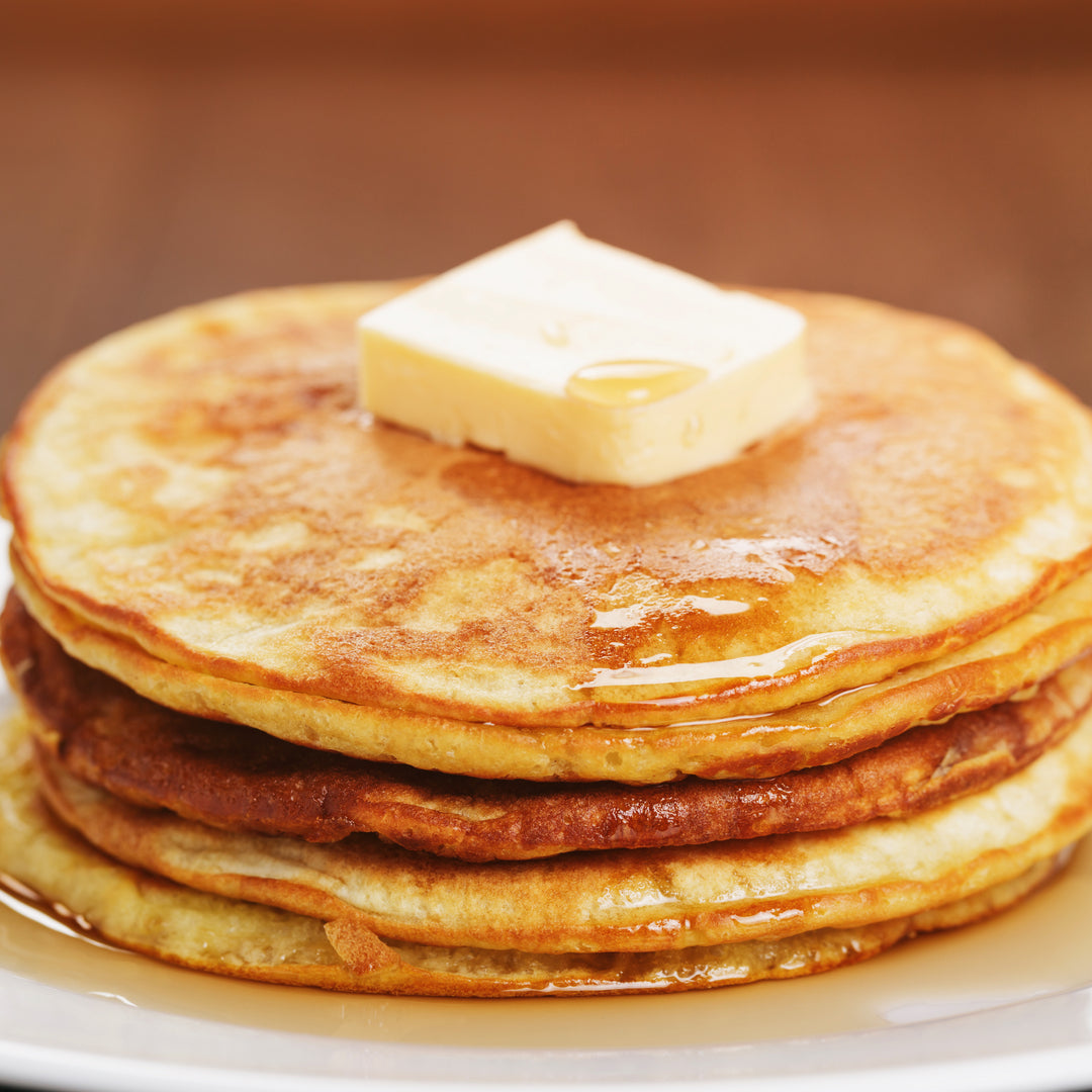 5 Ways To Make Protein Pancakes