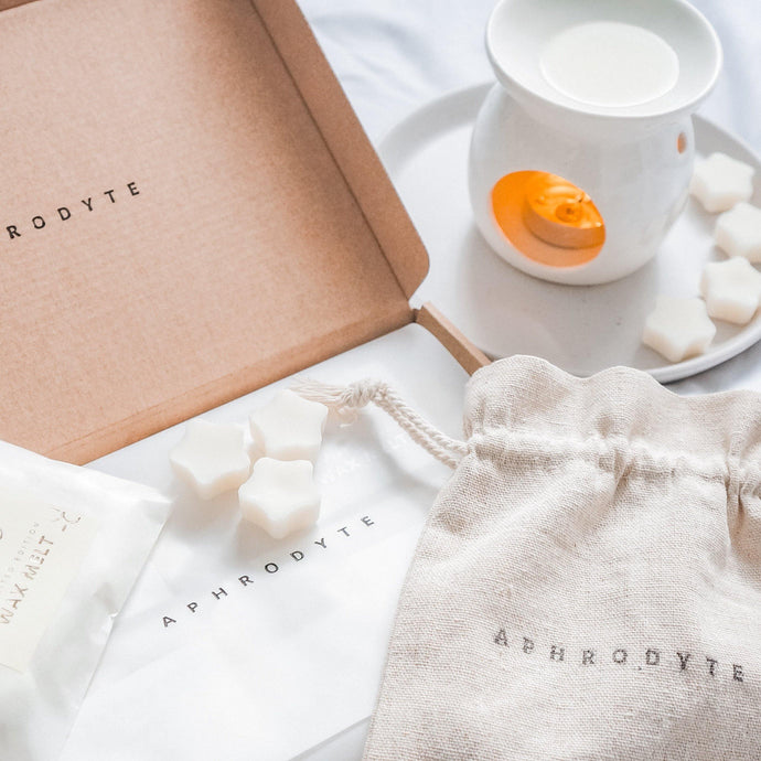 Summer Wax Melt Subscription Box - Aphrodyte