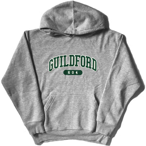 """GUILDFORD"" ATHLETIC HOODIE (GPSS)"