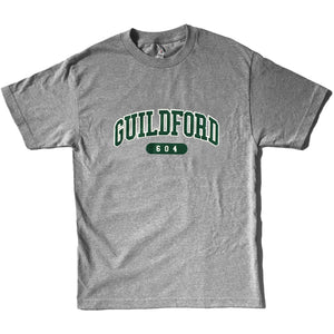 """GUILDFORD"" ATHLETIC TEE (GPSS)"