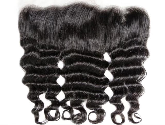 13X4 Frontal Deep Wave