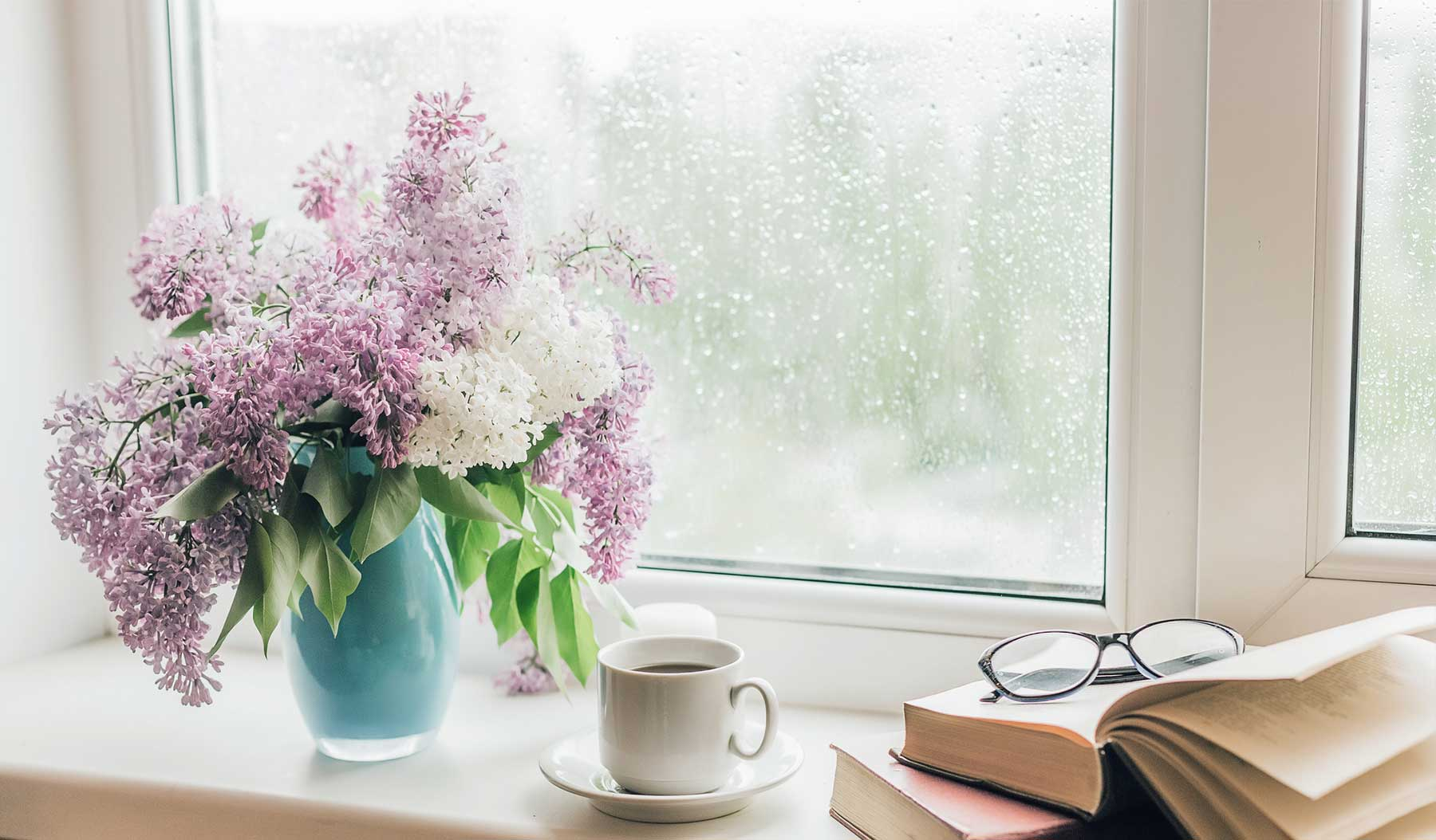 4 Soul-Satisfying Ways to Start Spring (no cleaning required)