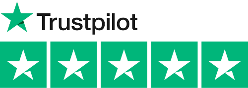 Lemus has 5 stars on trustpilot