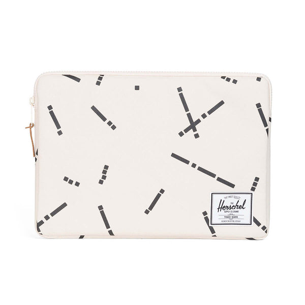 Anchor MacBook Sleeve Natural code 12""