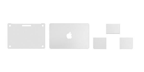 Protective skin for MacBook Air, 13'
