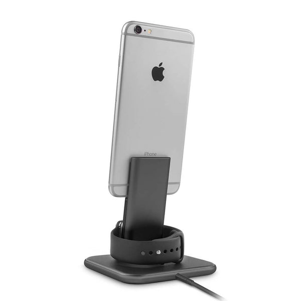 HiRise Duet t/iPhone & Apple Watch