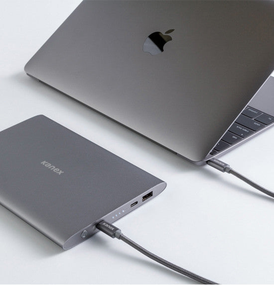 GoPower USB-C Batteri Mac