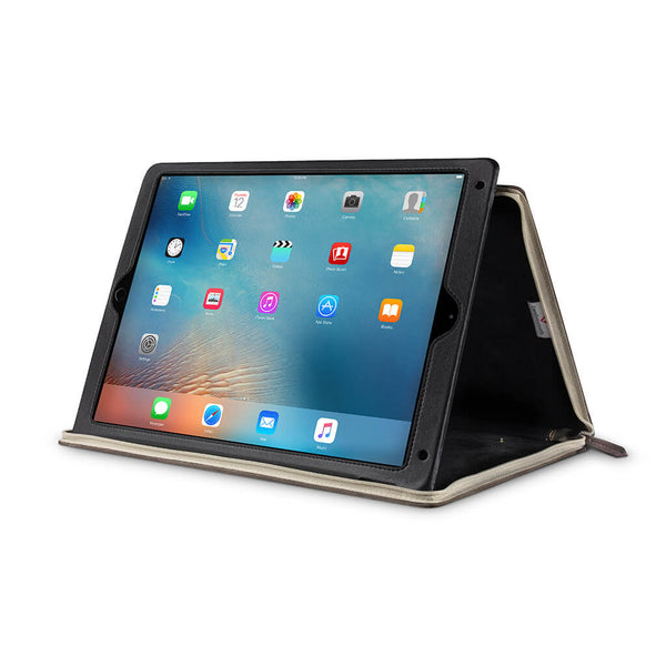 "BookBook iPad Pro 9.7"", brun"