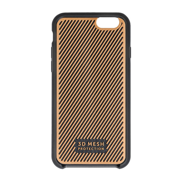 Clic 360 iPhone 6/6s Plus cover, sort