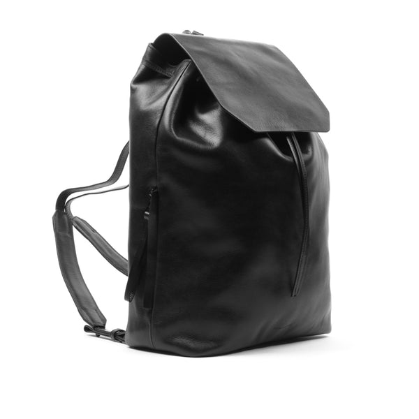 Bucket Backpack, black