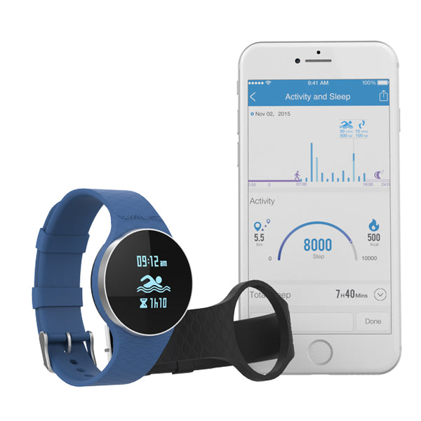 iHealth Wave, Activity, Swim and Sleep tracker