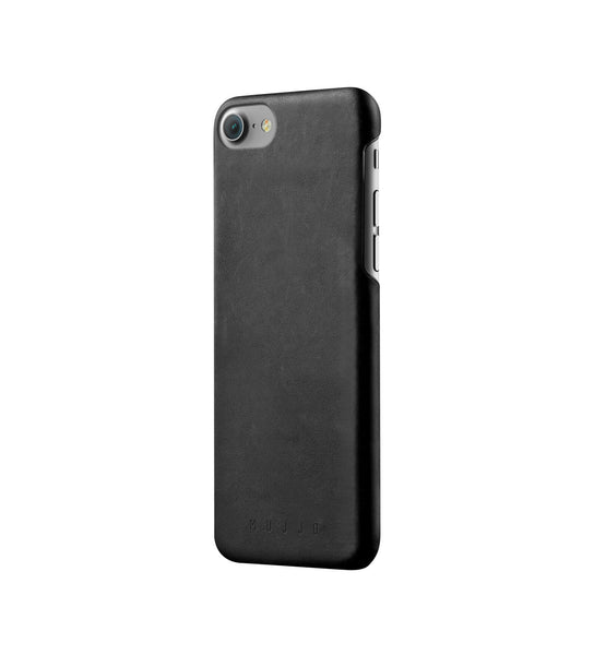Læder case iPhone 7