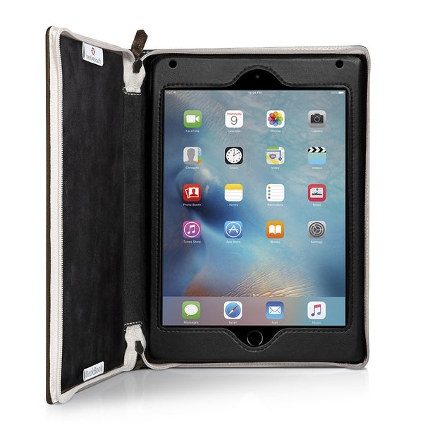 BookBook iPad mini 4, brun
