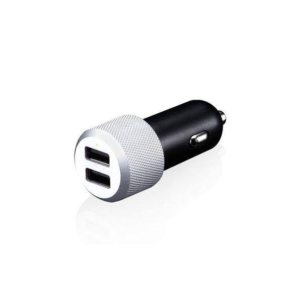 Highway oplader m/lightning kabel
