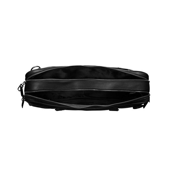 Printel briefcase, black
