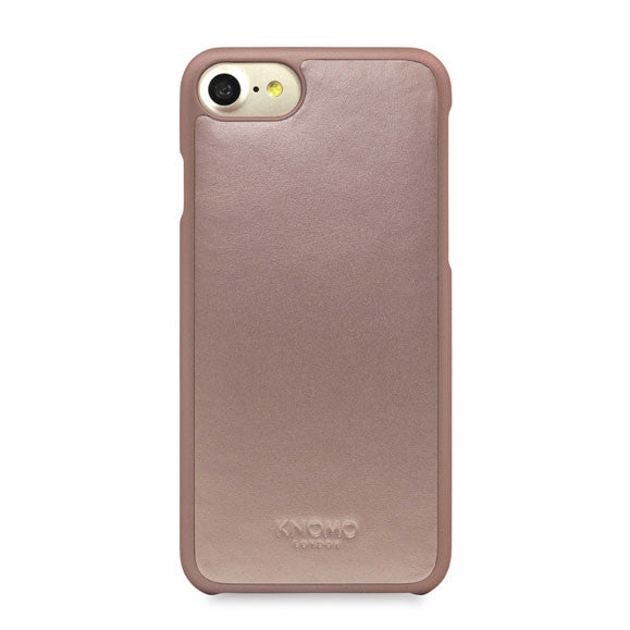 iPhone 7 open face cover, rosa