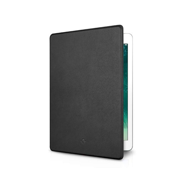 SurfacePad for iPad Pro 10.5 - Luxury leather case, sort