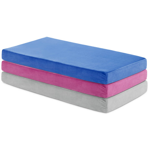 Brighton Bed Youth Gel Memory Foam Mattress
