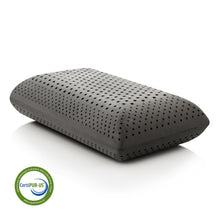 Load image into Gallery viewer, Z Zoned Bamboo Charcoal Dough Pillow