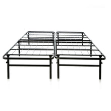 Load image into Gallery viewer, Structures High Rise LTH Platform Bed Frame