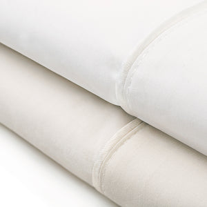 Woven Italian-Made Classic Egyptian Cotton Sheet Set