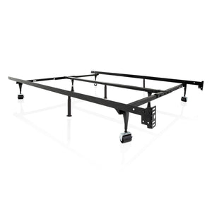 Malouf Metal Adjustable Bed Frame
