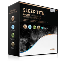 Load image into Gallery viewer, Sleep Tite Encase Omniphase + Tencel Mattress Protector