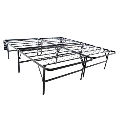 Structures High Rise LTH Platform Bed Frame