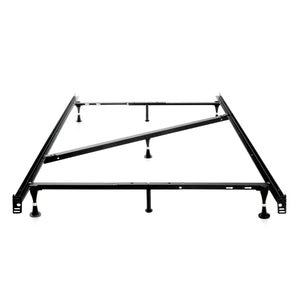 Structures Bed Frame