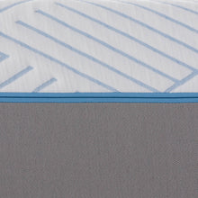 "Load image into Gallery viewer, Wellsville 14"" Carbon Cool Mattress"