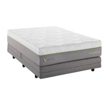 "Load image into Gallery viewer, Wellsville 14"" Latex Hybrid Mattress"
