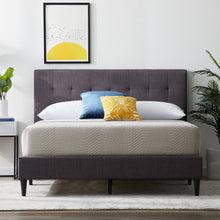 Load image into Gallery viewer, Weekender™ Hart Upholstered Bed