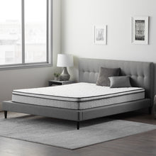 "Load image into Gallery viewer, Weekender 8"" Hybrid Mattress - Plush"