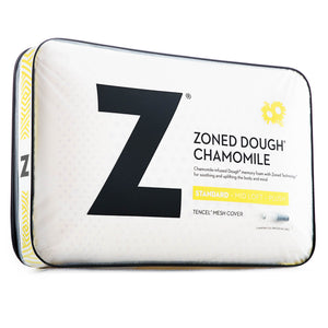 Z Zoned Chamomile Pillow