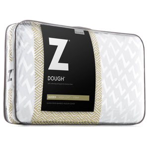 Z Dough Pillow
