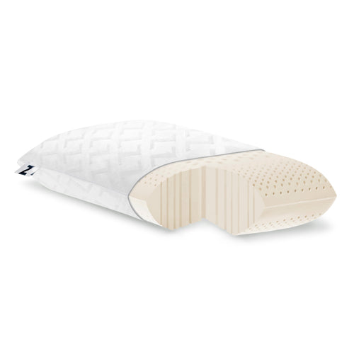 Z Zoned Dough Pillow