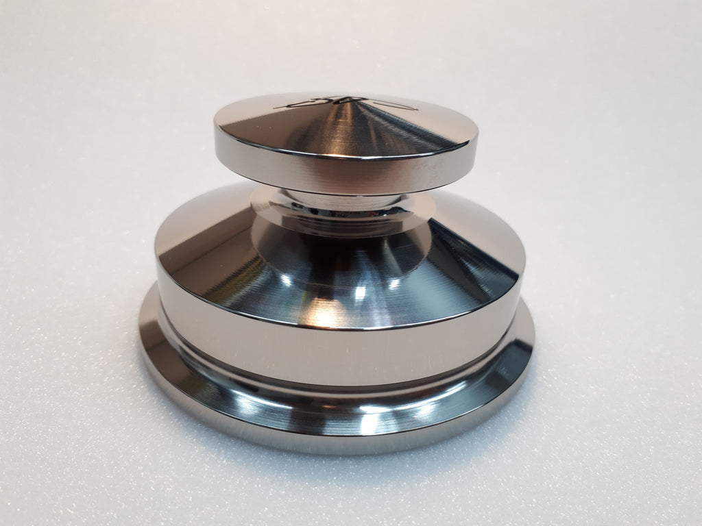 Aluminium Nickel Finish