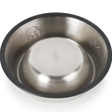 Stainless Steel Pet cat and dog Bowl
