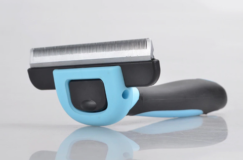 Dog Hair Brush Grooming Trimmer comb