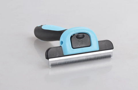 Dog Hair Brush Grooming Trimmer for dogs & cats