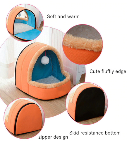 dog bed for small dogs