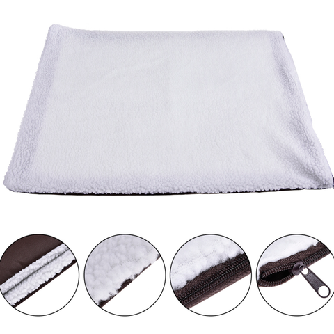 thermal warm bed mat for dogs and pets