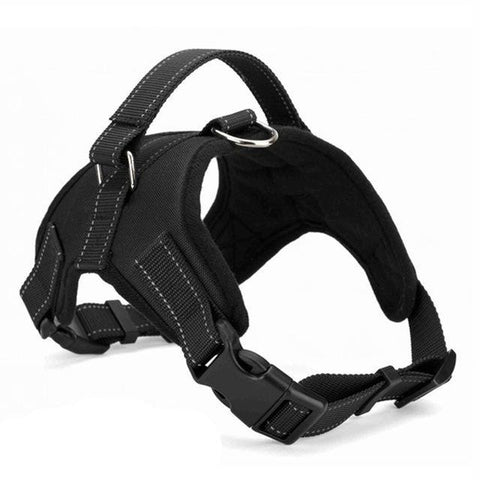 Breathable No Pull Dog Harness | PUP ADDICT