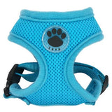 Adjustable Soft & Breathable Dog Harness | PUP ADDICT