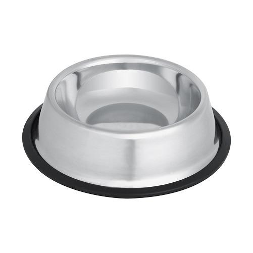Premium Stainless Steel Cat & Dog Bowl | PUP ADDICT