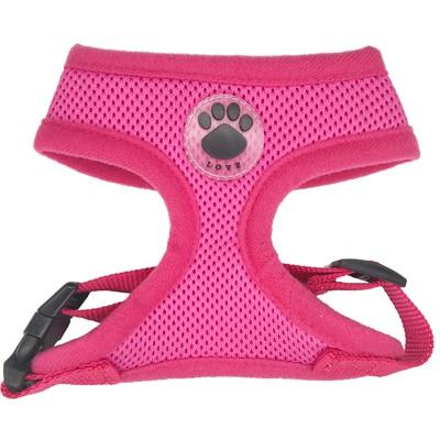 PAW LOVE Adjustable Dog Harness | PUP ADDICT