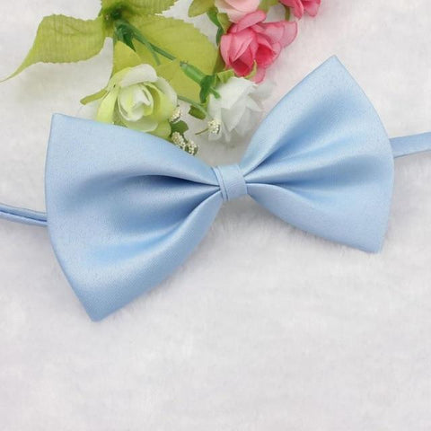 Lovely Dog Bow Tie Necktie Clothes | PUP ADDICT