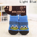Small Dog Cartoon Soft Cotton Knits Socks | PUP ADDICT