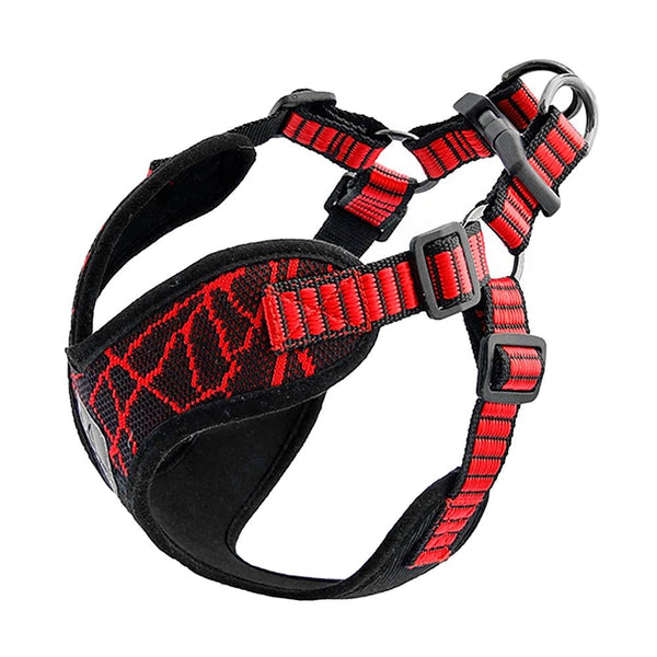No-pull Sport Reflective Dog Harness | PUP ADDICT