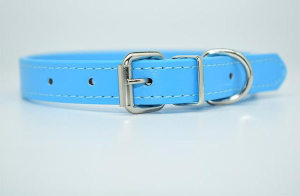 Cute Colorful Neck Strap Dog Pet Collar | PUP ADDICT